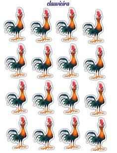 Moana Birthday Decorations, Moana Theme Birthday, Luau Birthday, 3rd Birthday Parties, Maui, Festa Moana Baby, Moana Party, Baby Clip Art, Box Patterns