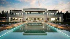 ARK Architects, Cul-de-sac Villa