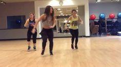 "Dance Fitness ""GDFR"" by Flo Rida original choreo by Mayra"