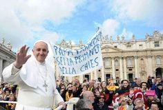 No temamos al Juicio Final y vivamos en oración y amor, exhorta el Papa Francisco
