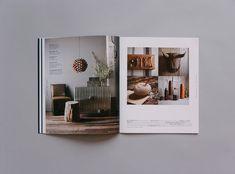 Jayson Home Catalog Design | Knoed Creative