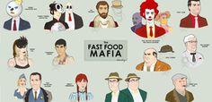 Fast Food Mafia Andrew Shirey