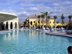 Hilton Grand Vacation Club Orlando