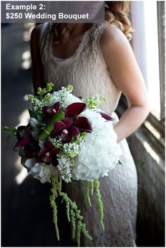 Wondering How Much Wedding Flowers Cost In Milwaukee Then Browse Through These 6 Examples Of Floral Centerpieces And Bouquets