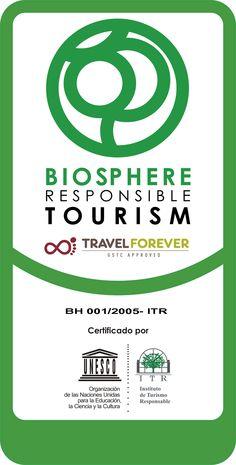 Nautilus is a certificate Biosphere Hotel