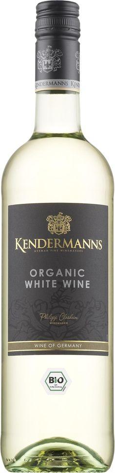 Kendermanns Organic 2014