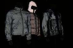 "Stone Island ""Reflective Research"" Exhibition"