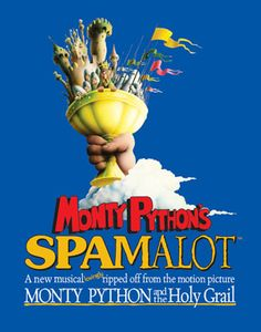 Spamalot  - Broadway Across America