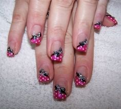 New 2013 fall nail styles | Nail Art Designs - Life with Style