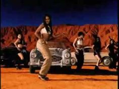 Janet Jackson: You Want This (Official Color Version) the beat... the car.. the song... Janet... mmmm