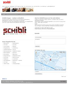 Elektrotechnik, Elektroinstallationsgeschäft, Telefoninstallation, Gebäudetechnik