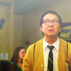 ken jeong- this guy is hilarious!