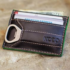 Last Call Card Wallet – The Chivery