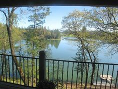 Lake Combie, Meadow Vista, CA