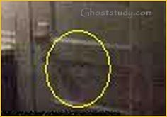 Asylum Cam | Image of a child shows up on closet door
