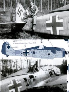 Аутентичные надписи FW-190F-8 Ww2 Aircraft, Fighter Aircraft, Military Aircraft, Ta 152, Focke Wulf 190, Ww2 Pictures, Color Profile, Print Ideas, Aviation Art