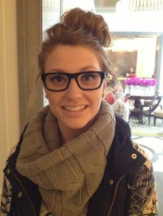 Ella Henderson, i would love to meet her!