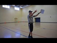 Intramurals Flag Football Referee Training - YouTube Football Referee, Flag Football, Football And Basketball, Basketball Court, Training, Sports, Youtube, Hs Sports, Work Outs