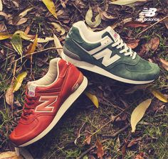 New Balance 576 'Made in England'