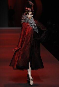 Style Me, Stylist! John Galliano - Christian Dior - 1997/2012