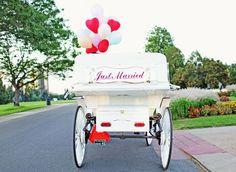 Fun Ways To Incorporate Balloons Into Your Wedding | Weddingbells