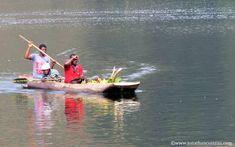 Le Bourlingueur: Le lac Bunyonyi et les Twas