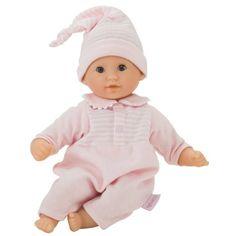 Amazon.com: Corolle Mon Premier Calin Charming Pastel Baby Doll: Toys & Games