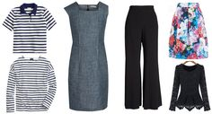 The essential casual dresses to look fashionable through the year