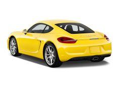 2014 Porsche Cayman Pictures/Photos Gallery - MotorAuthority