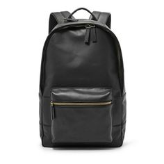 Fossil Estate Casual Leather Bag