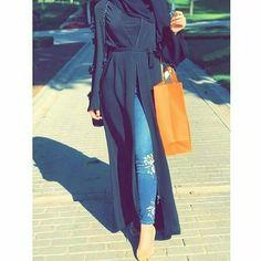 Hijab Niqab, Mode Hijab, Emo Fashion, Hijab Fashion, Arab Swag, Abaya Dubai, Hijab Dress, Beautiful Hijab, Cute Couples Goals