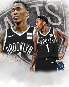 Brooklyn's Finest, Love And Basketball, Brooklyn Nets, Nba, Hipster, Artist, Style, Fashion, Swag