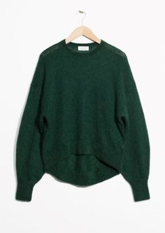 & Other Stories | Mohair Jumper