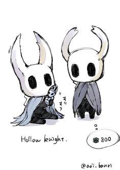 just random stuff (Posts tagged hollow knight) Team Cherry, Hollow Night, Monster Mask, Hollow Art, Knight Art, Dibujos Cute, Creepy Art, Drawing Reference Poses, Chibi