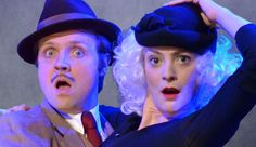The 39 Steps - Thursday 29 October