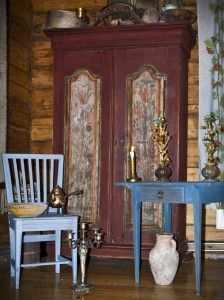 011 Old Furniture, Furnitures, Villas, Finland, Westerns, Lace, Beauty, Villa, Racing