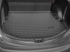 2015 Toyota RAV4 | Cargo Mat and Trunk Liner for Cars SUVs and Minivans | WeatherTech.com