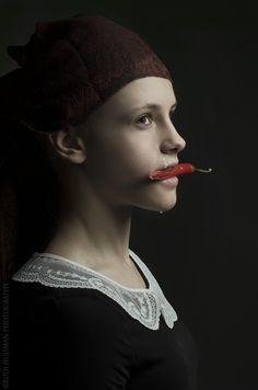 Maaike ten Hoor By Rudi Huisman Photography