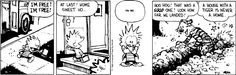 Calvin and Hobbes | April 11, 1994