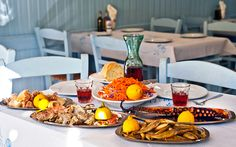 Ta Kavourakia: Humble, Affordable Cuisine - Greece Is