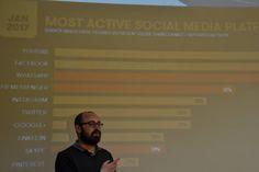 Lezione di social a Casalgrande Wordpress, Social Media, Instagram, Social Networks, Social Media Tips