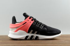finest selection 5d6e6 fa502 Adidas EQT Support 9317 AVD Boost Black Pink BA7719 Men Running Sneakers 4  Running Sneakers,