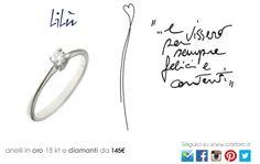 Oro & Diamanti a partire da 145€