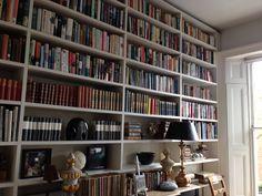Cornwall cres Essex Road, Cornwall, Bookcase, Corner, Shelves, Home Decor, Shelving, Decoration Home, Room Decor