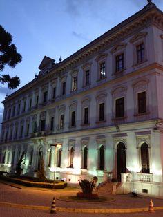 Marista Paranaense School in Curitiba, Brazil