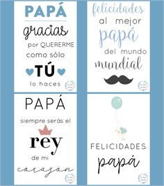 Diy Father's Day Gifts, Father's Day Diy, Diy Crafts For Gifts, Baby Crafts, Fathers Day Banner, Fathers Day Crafts, Happy Fathers Day, Birthday Letters, Diy Birthday