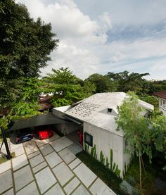 9 Leedon Park / ipli architects