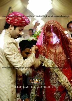 Aiza khan wedding...