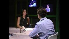 A cantora e compositora Adriana Calcanhoto fala sobre a comparação com a Elis e…