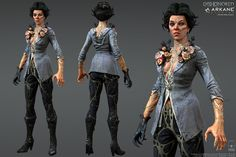 Brigmore Witches – Dishonored